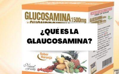 Descubre todo lo necesario sobre la glaucosamina